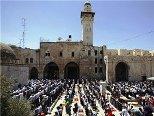 muslims-palestinians-yerushalayim-pray