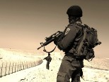 idf-soldier