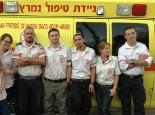 magen-david-adom-paramedics