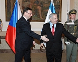 netanyahu-czech-republic