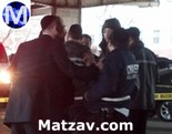 nypd-hatzolah-williamsburg-tied-up