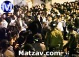anti-draft-protest-yerushalayim