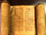 oldest-torah