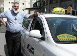 israel-taxi