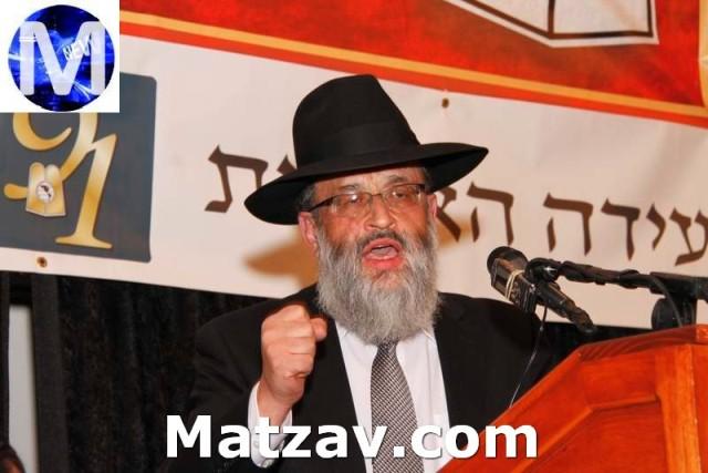 Rav Shmuel Berkovicz, Segan Menahel, Yeshiva Mekor Baruch, Passaic, Rav, Khal Yereim Passaic