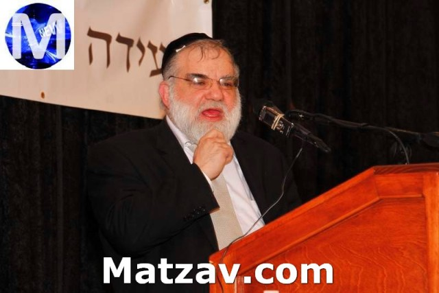 Rav Moshe Weinberger, Rav, Agudath Israel of Flatbush