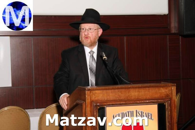 When Our Children Build Their Own Families: Maintaining a Kesher, Keeping A Distance Moderator: Dovid Tanenbaum, Agudath Israel of America, Office of Yeshiva Services