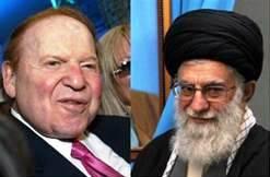adelson-khamenei