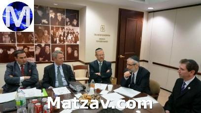 councilman-deutsch-at-agudath-israel