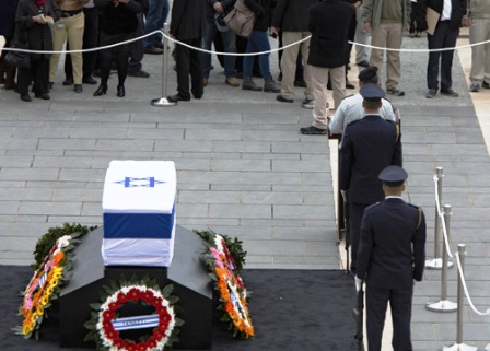 sharon-funeral
