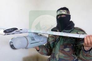 hamas-israeli-drone