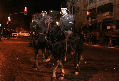 israel-police-yerushalayim-hafganah