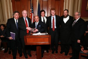 congress-pays-tribute-to-jewish-americans-and-celebrates-shimon-peres-gold-medal-legislation