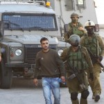 idf-palestinian
