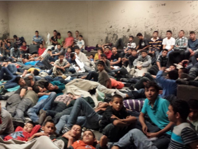 Fox News Laura Ingraham Says Immigrant Child Detention