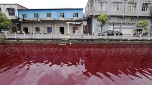 china-river-blood