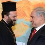 father-gabriel-nadaf-netanyahu