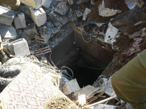 gaza-tunnel