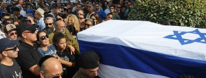 idf-funeral