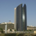 israel-electric-corporation-headquarters-in-haifa