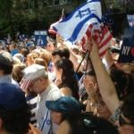 israel-rally