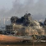 ISRAEL-PALESTINIAN-CONLFICT-GAZA
