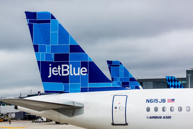 Jetblue Increases Fees For Checked Bags