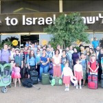 olim-israel-ben-gurion-airport