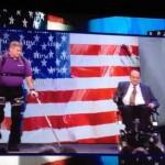 paraplegic