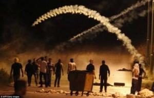 rockets-israel1