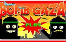 bomb-gaza-game