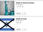facebook-anti-israel