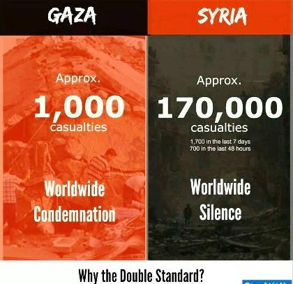 gaza-syria