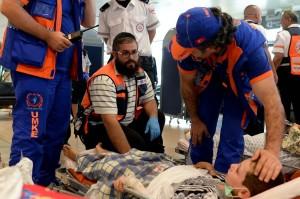 israel-humanitarian-work-gaza
