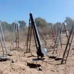kassam-rockets
