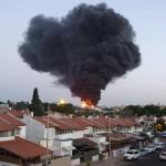 sderot-rocket