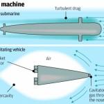 super-submarine