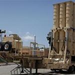 ISRAEL/MISSILE-DEFENCE
