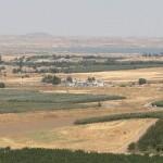 israel-syria-border