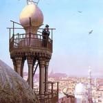 mosque-muezzins
