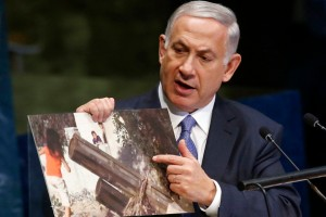 UN-ASSEMBLY/ISRAEL