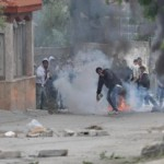 palestinian-rioters-in-el-arrub