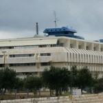 the-bank-of-israel-headquarters