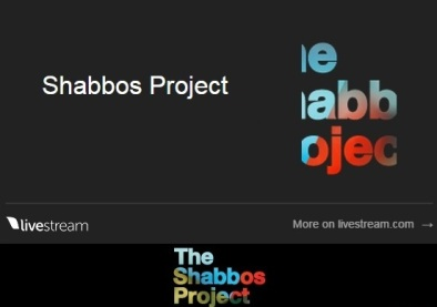 shabbos-project
