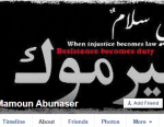 facebook-page-of-mamoun-abunaser-an-unrwa-school-principal-in-syria