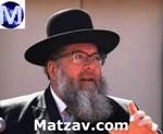 Rav Moshe Tuvia Lieff