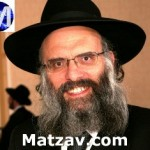 "Rav Moshe Twersky zt""l, Hy""d"