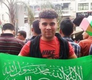 Nour al-Din Abu Khashiyeh