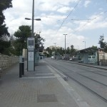 shimon-hatzaddik-light-rail-station