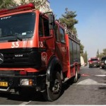 fire-truck-israel